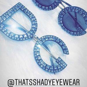 Accessories - Fashion Sunglasses